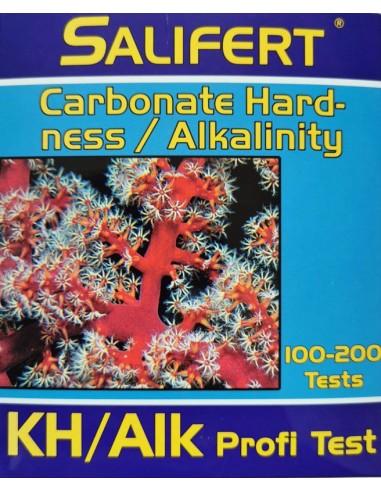 Salifert Carbonate / Alkalinity Profi Test KH/ALK