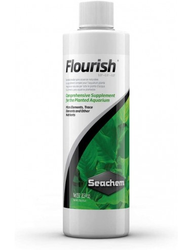 Seachem Flourish Complete Planted Tank Fertilizer