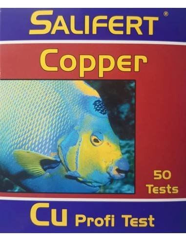 Salifert Calcium Profi Test Ca