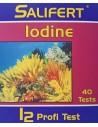 Salifert Iodine Profi Test I2
