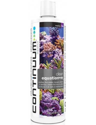 Continuum Aquatics Clean Equation M