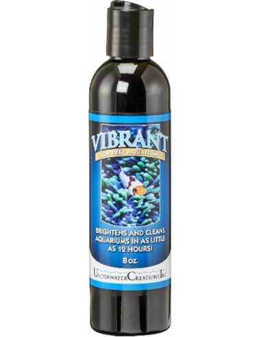 Vibrant Liquid Aquarium Cleaner - Reef Formula