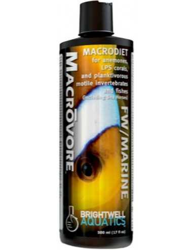 BRIGHTWELL Aquatics Macrovore Coral Supplement