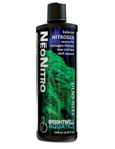 BRIGHTWELL Aquatics NeoNitro Nitrate - Nitrogen Supplement