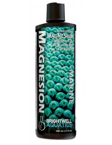BRIGHTWELL Aquatics Magnesion Magnesium Supplement Marine Aquarium