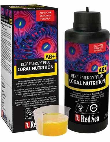 Red Sea Reef Energy Plus AB+
