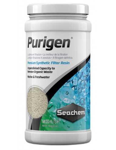 Seachem Purigen Marine Aquarium