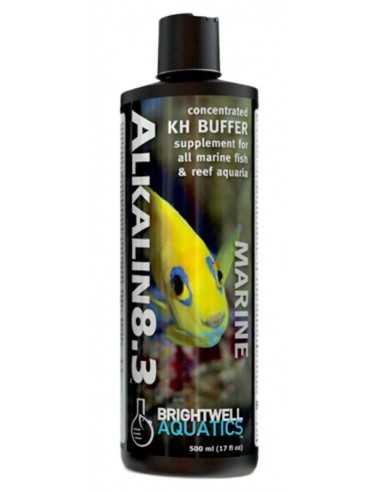 BRIGHTWELL Aquatics Alkalin 8.3 KH Liquid Buffer