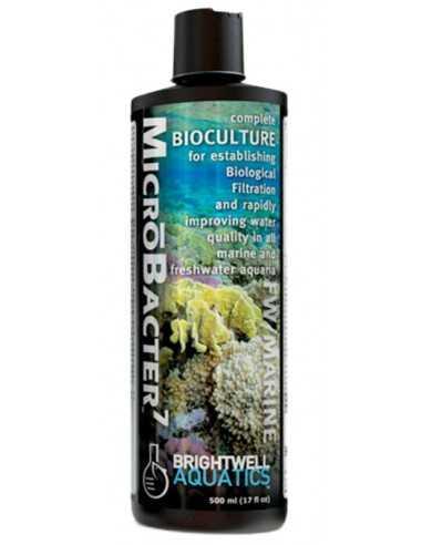 BRIGHTWELL Aquatics MicroBacter7