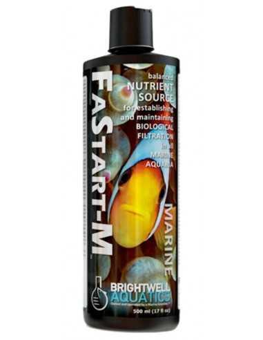 Brightwell FaStart-M FastStart Nutrients