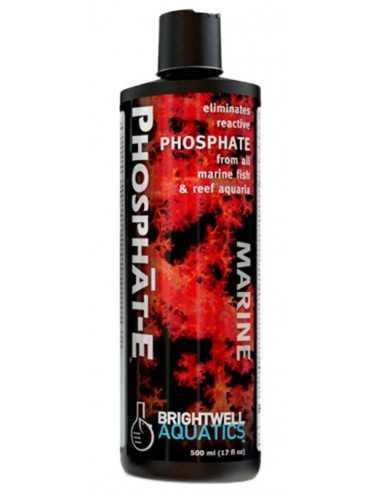 BRIGHTWELL Aquatics Phosphat-E - Phosphate Remover