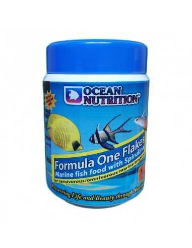 Ocean Nutrition Formula One Flakes