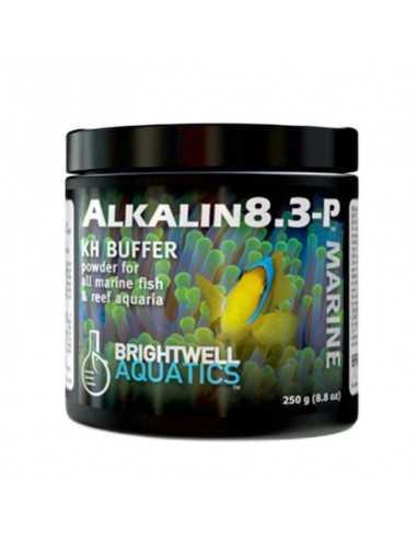 Brightwell Alkalin 8.3 KH Buffer Powder