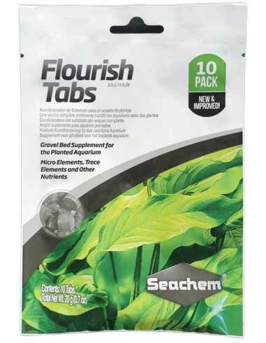 Seachem Flourish TabsPlanted Reef Tank Refugium