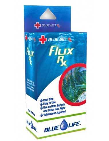 Blue Life Flux Rx Bryopsis Hair Algae Treatment Blue Vet