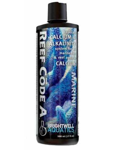 BRIGHTWELL Aquatics Reef Code A Supplement Marine Aquarium