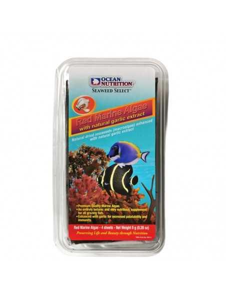 Ocean Nutrition Seaweed Red Marine Algae