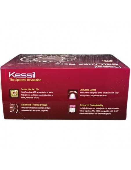 Kessil H80 Tuna Flora Refugium Macroalgae LED Grow Light