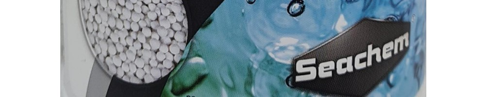 Nitrate & Phosphate remover for the marine Aquarium